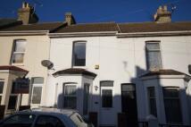2 bedroom Terraced property to rent in Bloomsbury Road, Ramsgate
