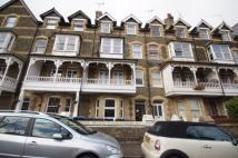 Ground Flat to rent in Egbert Road, Westgate