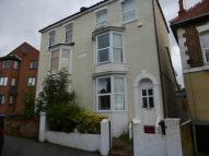 Crescent Road Terraced house to rent