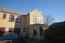 Studio flat in Coronation Road, Ramsgate