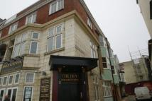 Flat to rent in Mansion Street, Margate