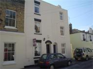2 bed Terraced home to rent in Paragon Street, Ramsgate