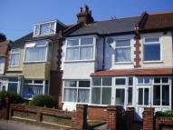 3 bed Terraced house to rent in Norman Road, Ramsgate