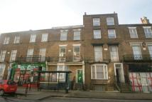 Northdown Road Flat to rent