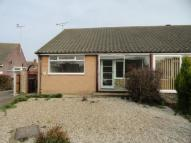 2 bedroom Bungalow in Beverly Close...