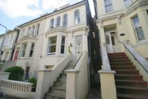Maisonette to rent in Inverness Terrace...