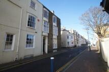 Maisonette to rent in Addington Street...