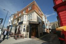 Flat to rent in Mansion Street, Margate...