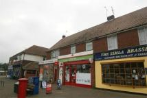 Maisonette to rent in Northdown Road...