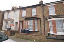3 bed Terraced property to rent in Muir Road, Ramsgate