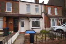 Terraced property to rent in Margate Road, Ramsgate