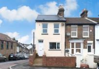 Cannonbury Road Terraced house to rent