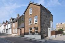 4 bedroom semi detached home in Effingham Street...