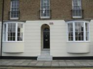 5 bedroom Town House to rent in Spencer Square, Ramsgate...