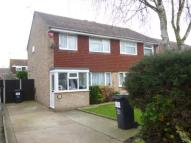 semi detached property to rent in The Pines, Broadstairs