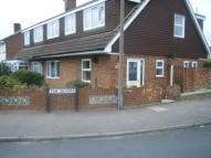 1 bed Terraced property in The Silvers, Broadstairs