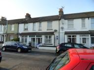 Victoria Avenue Terraced property to rent
