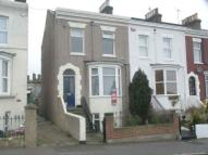 3 bedroom End of Terrace house to rent in Willsons Road, Ramsgate