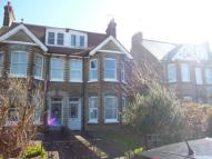 Flat to rent in Albion Road, Birchington