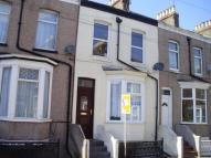 3 bed Terraced property in Cumberland Road, Ramsgate