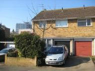 3 bed semi detached property to rent in Augusta Place, Ramsgate