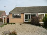 2 bed Bungalow in Beverly Close...