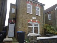 3 bedroom semi detached house to rent in Crescent Road, Ramsgate