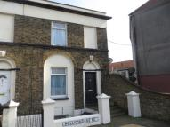 1 bedroom End of Terrace house to rent in Hollicondane Road...