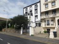 Studio apartment in Victoria Road, Ramsgate