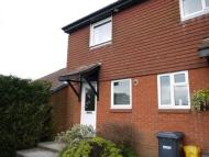 2 bed End of Terrace house to rent in Bursledon, Southampton
