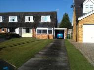 Chalet in Wyre Close, Haddenham...
