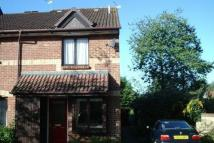 1 bed End of Terrace house in Maypole Road, Taplow
