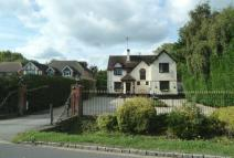 4 bed Detached house in WRAYSBURY