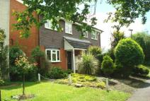 semi detached house in Cippenham
