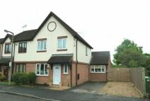 3 bed semi detached home in Cippenham