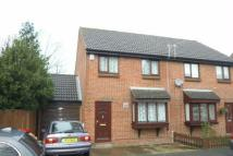 3 bed semi detached property in Vicarage Way, Colnbrook