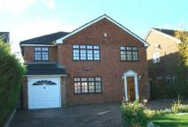 4 bedroom Detached property for sale in IVER
