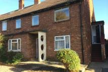 Maisonette to rent in The Priory, Burnham
