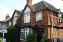 semi detached house to rent in Burnham