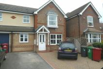 Cippenham semi detached property for sale