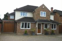 BURNHAM Detached house for sale