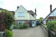 Detached property for sale in TAPLOW