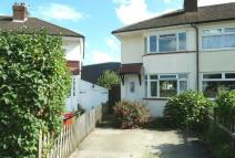 3 bed End of Terrace home for sale in BURNHAM