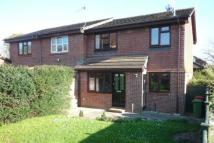 1 bed End of Terrace house in Littlebrook Avenue...