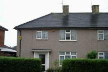 semi detached house in Hawkshill Road, Burnham