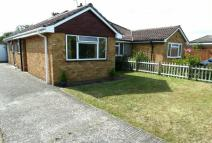 2 bed Semi-Detached Bungalow in BURNHAM