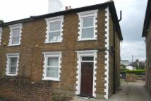1 bed Flat in Victoria Street, Slough