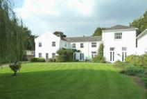 1 bed Flat in Old Windsor