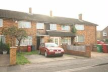 2 bedroom Terraced home to rent in Sampsons Green, Britwell