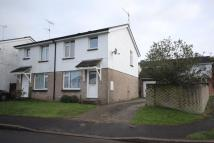 semi detached property to rent in The Mount, Ringwood